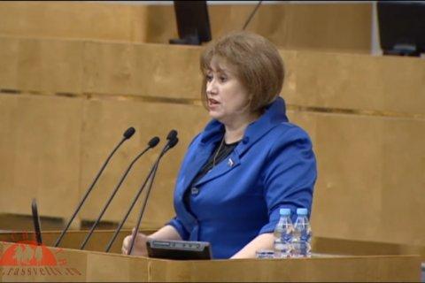 Вера Ганзя: Великий Октябрь фантастику сделал былью!