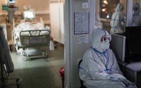 Количество заразившихся коронавирусом в России достигло почти 840 тысяч человек