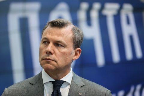 Генпрокуратура заявила о незаконной выплате 95 миллионов рублей главе «Почты России»