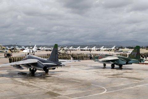 Генеральный штаб рассказал о войне в Сирии