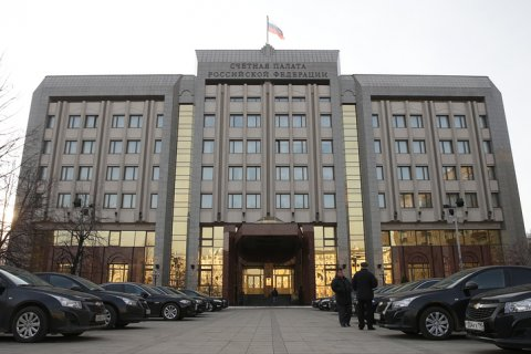 Счетная палата нашла у МВД нарушений на 7 млрд рублей
