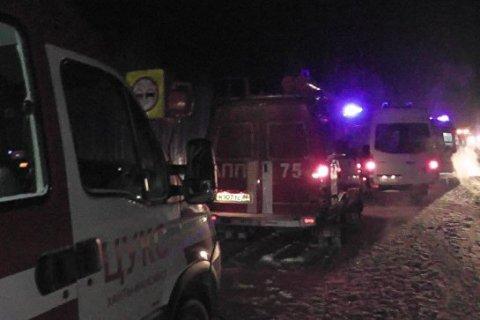 Геннадий Зюганов выразил соболезнования в связи с трагедией в Ханты-Мансийском автономном округе