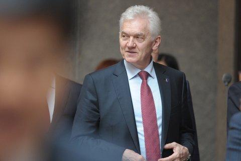 Компания Gunvor выплатила Геннадию Тимченко    1 000 000 000 долларов