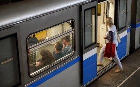В московском метро усилят проверки нарушений антиковидных мер
