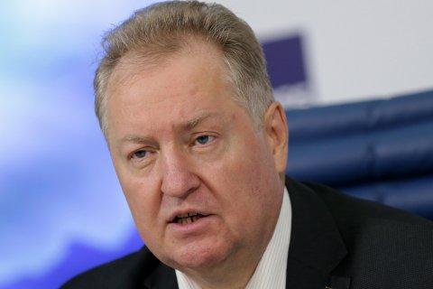 Сергей Обухов: Идет усиление авторитарной составляющей правящего режима