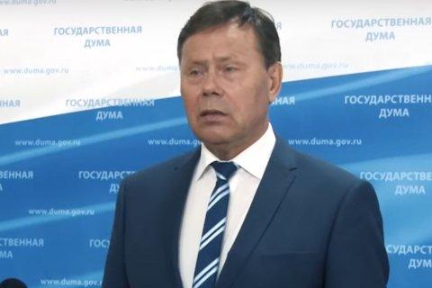 Николай Арефьев: Надо развивать реальный сектор экономики