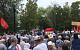 Мероприятия Всероссийской акции протеста «За честные и чистые выборы!» прошли по всей России