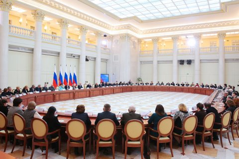 Эксперт рассказал о пяти базовых политических приемах Владимира Путина