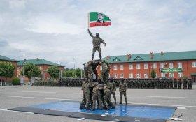 На охрану Кадырова из 400 охранников за последние 5 лет ушло не менее 1 млрд рублей из бюджета