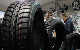 Единороссы предложили поднять цены на шипованную резину