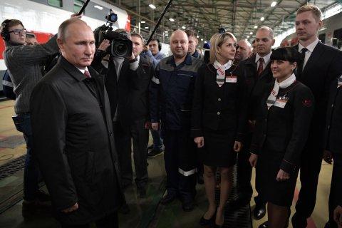 Путин заговорил о повышении пенсионного возраста