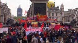 Специальный репортаж «Красная молодежь Великобритании»