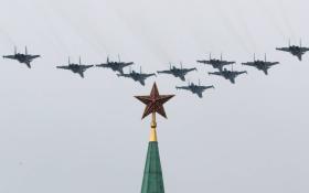 Россия проиграла гонку вооружений в боевой авиации