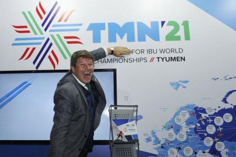Вопреки рекомендациям МОК чемпионат по биатлону проведут в России