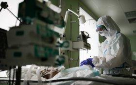 Число умерших от коронавируса в России превысило 70 тысяч человек