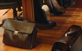 В Госдуме предложили засекретить частную жизнь и имущество силовиков