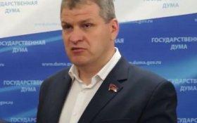 Алексей Куринный: КПРФ мешает хорошо жить правящей группировке в Карачаево-Черкесии