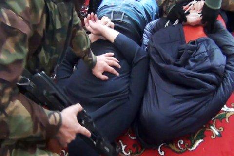 В Татарстане задержаны участники террористической «Хизб ут-Тахрир»