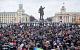 Жители Кемерово на стихийном митинге потребовали отставки властей