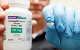«Нет никакого эффекта, но опасно для сердца». В США запретили использовать гидроксихлорохин — основного средства для лечения коронавируса в России