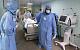 В России умерли от коронавируса за сутки 820 человек.  Это новый рекорд за пандемию