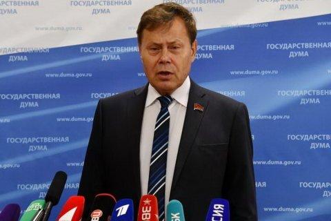 Николай Арефьев: Политика Центрального банка вымывает деньги из экономики и из карманов граждан