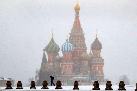 В половине регионов России начались «финальные стадии» распространения коронавируса