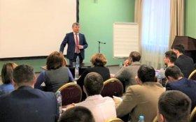 Дмитрий Новиков: КПРФ выражает интересы абсолютного большинства граждан