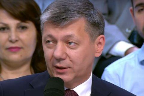 Дмитрий Новиков: Украине вслед за Россией придется платить по счетам Западу