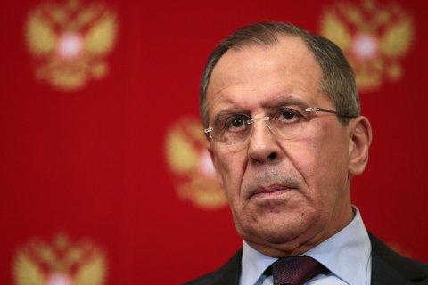 Лавров: Россия не поступится своими национальными интересами