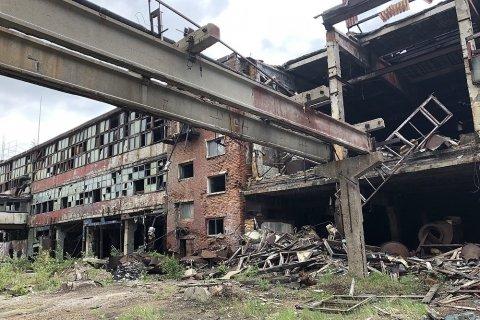 Росприродназор пытался свалить проблему «химического Чернобыля» на губернатора-коммуниста и поплатился