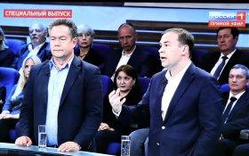 Юрий Афонин: Чтобы США разговаривали с Россией на равных, нашей стране надо стать сильной, как СССР