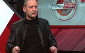 Сергей Удальцов: России нужен содержательный протест