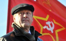 Мэр Новосибирска Анатолий Локоть рассказал о работе городских властей в 2019 году