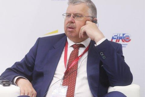 У бывшего главы таможенной службы украли 16 миллионов и «горсточку бриллиантов»