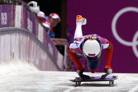 Дисквалифицированная российская спортсменка призвала отменить Олимпиаду