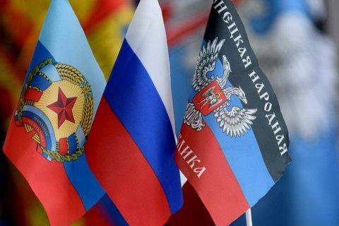 «Дайте нам работать»: Глава ДНР обратился к России