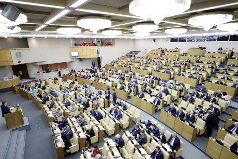 «Единая Россия» отклонила законопроект КПРФ о государственном планировании здравоохранения и увеличении расходов на медицину