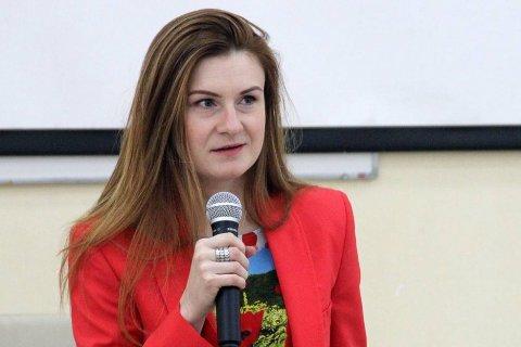 Коммунисты потребовали снять Марию Бутину с выборов в Госдуму из-за иностранного финансирования