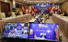 Китай создал в Азиатско-Тихоокеанском регионе крупнейшую зону свободной торговли. Без США и России