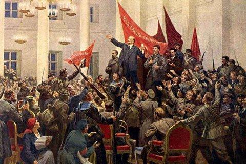 Социологи: Люди ждут нового Ленина
