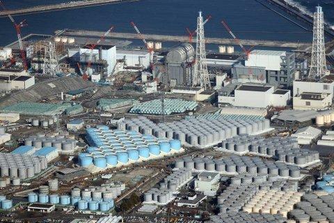 Япония сольет радиоактивную воду с АЭС Фукусима в Тихий океан