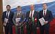 Геннадий Зюганов: Стране нужен новый курс