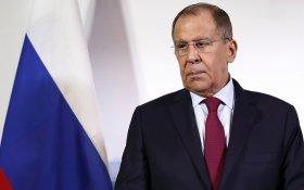 Лавров: Украина планирует провокации. Ответ будет такой, что «мало не покажется»