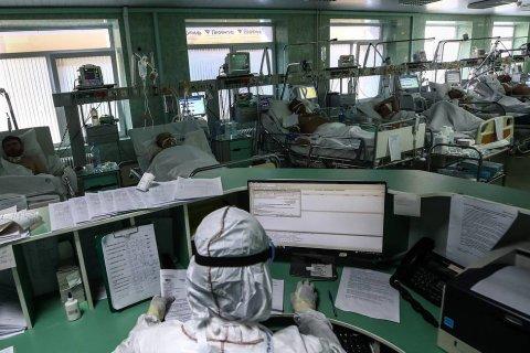 Число зараженных коронавирусом в России превысило 262 тысячи человек