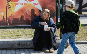 В Кремле назвали «хорошо известной» проблему падения доходов населения
