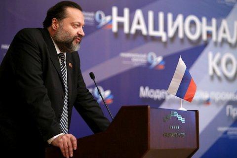Павел Дорохин: «Только социализм позволит преодолеть вопиющее социальное расслоение»