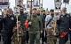 Опрос: Россияне стали любить Кадырова
