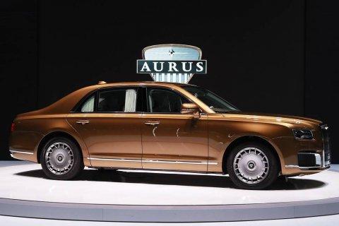 Минпромторг раскрыл цену седана Aurus. На его покупку нужно откладывать всю зарплату за 40 лет и пенсию за 10 лет. Все равно не хватит