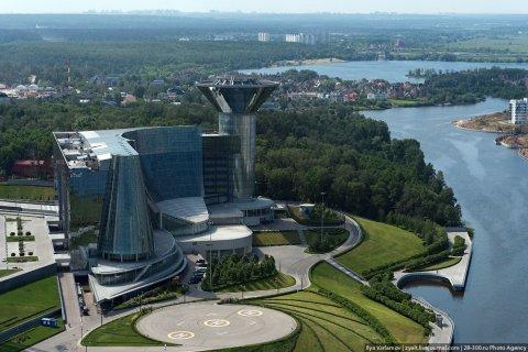 В Московской области потратили 1,8 млрд рублей на собственный пиар